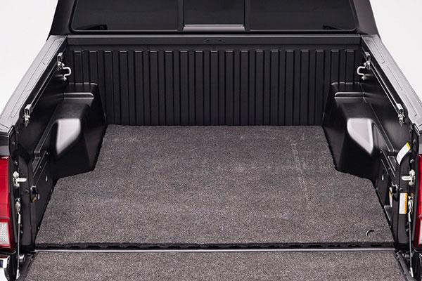 Proz Premium Carpet Bed Mat Carpet Truck Bed Mat