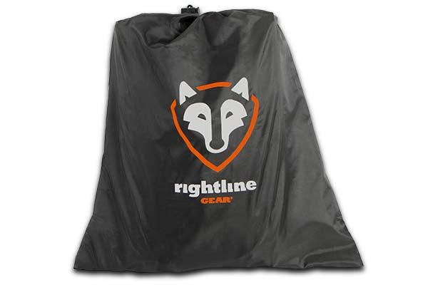 rightline gear truck bed air mattress bag