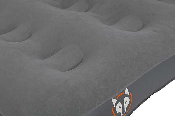 rightline gear truck bed air mattress detail