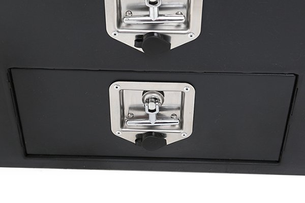 smittybilt adventure box drawer closed