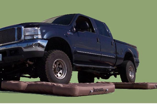 truck bedz test