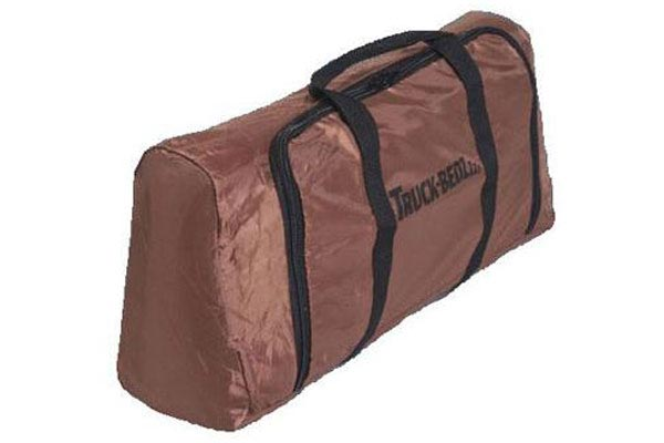truck bedz wedge bag