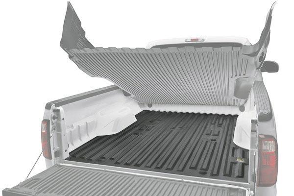 weathertech underliner truck bed liner padding related1