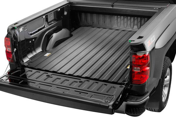 weathertech underliner truck bed liner padding silverado