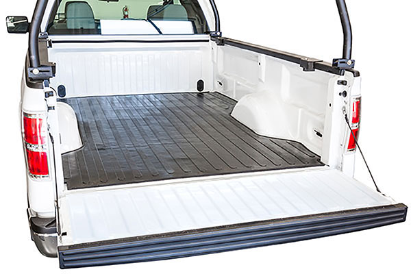 westin truck bed mat lifestyle f150