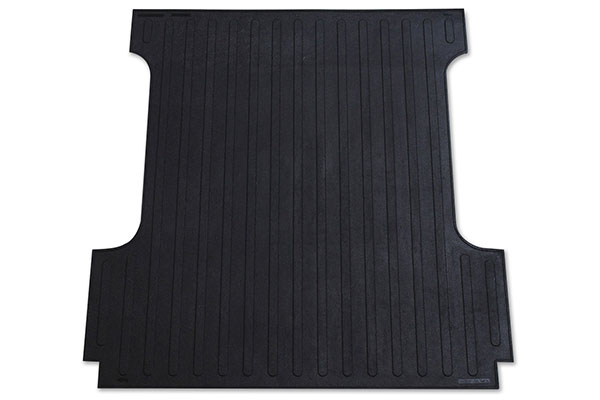 westin truck bed mat off vehicle