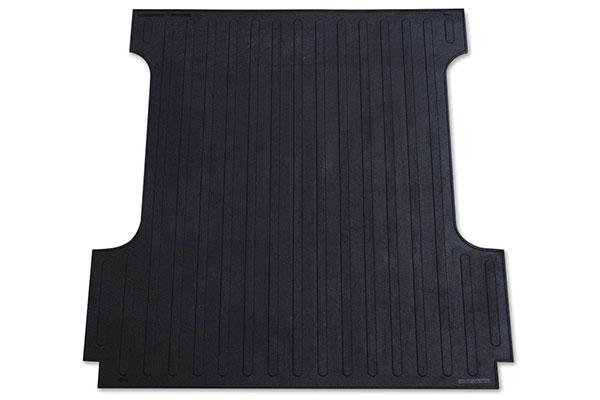 westin truck bed mat off vehicle