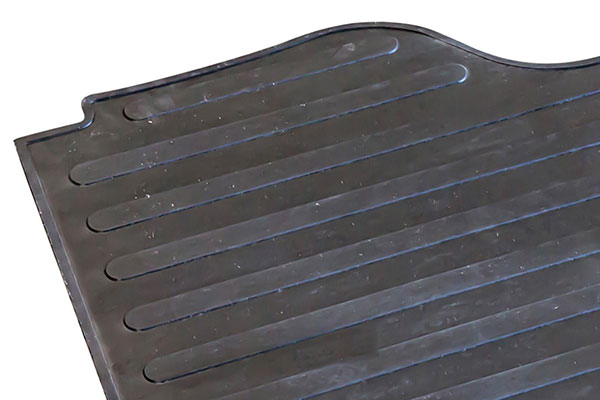 westin truck bed mat related