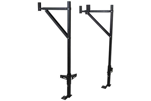 proz ladder rack off vehicle