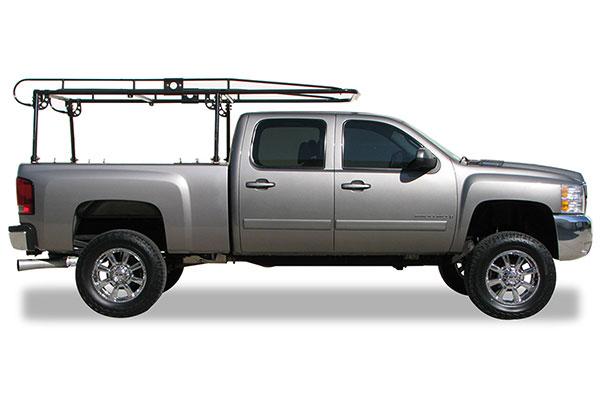 proz truck rack side profile