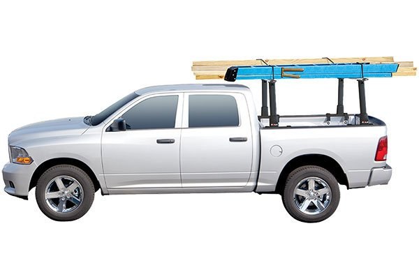 rola haul your might truck rack profile