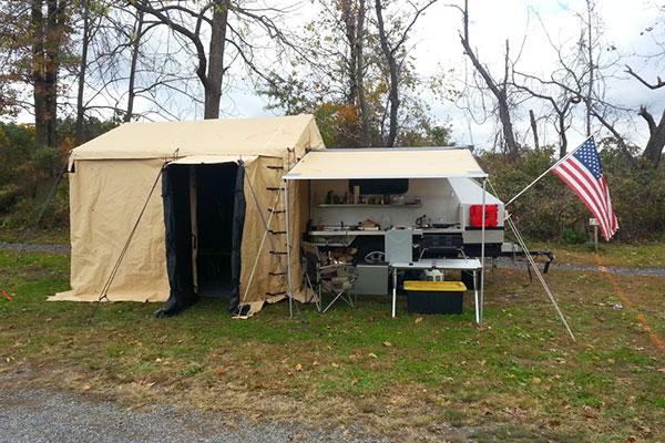 6701 arb awning setup