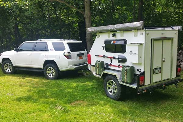 Arb Awning Trailer Lifestyle