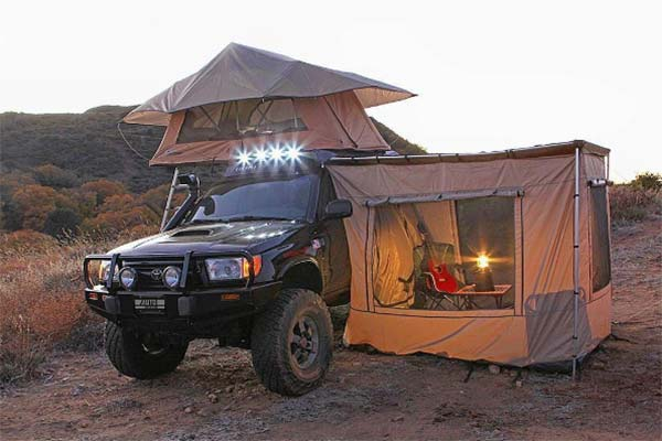 Arb Roof Top Tents Amp Rooftop Tent Arb Simpson 3