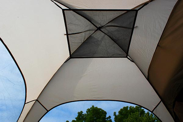 napier backroadz truck tent canopy