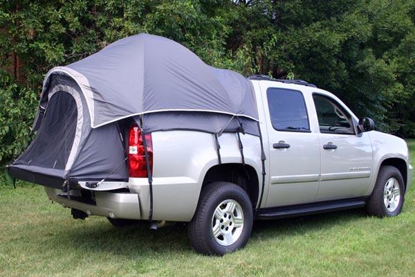napier sportz avalanche truck tent 1