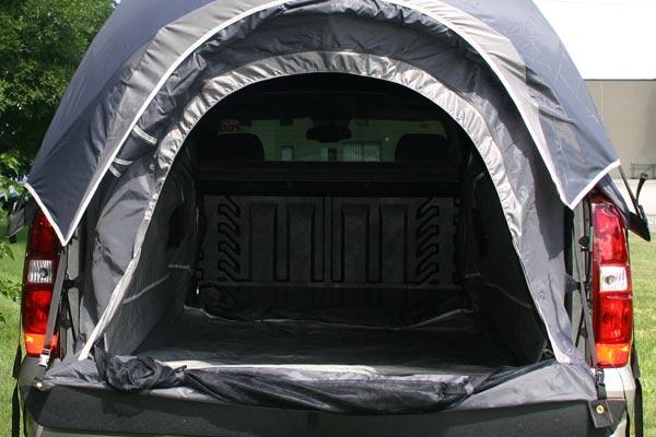 napier sportz avalanche truck tent 2b