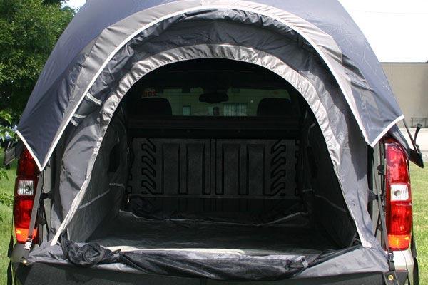 napier sportz avalanche truck tent 4b