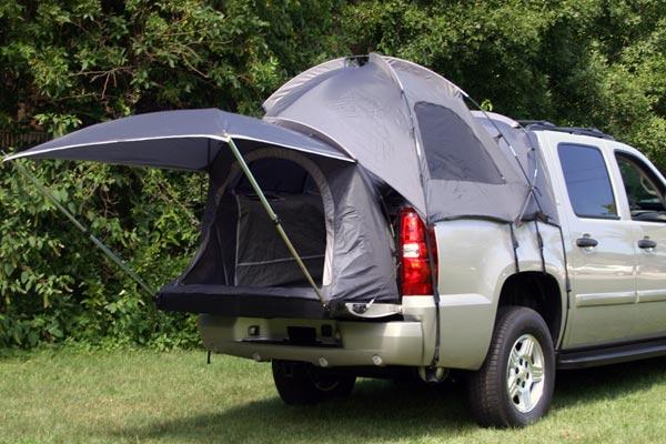 napier sportz avalanche truck tent best price on napier chevy avalanche cadillac escalade. Black Bedroom Furniture Sets. Home Design Ideas