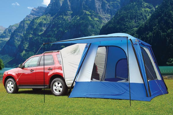 napier sportz suv 82000 outside