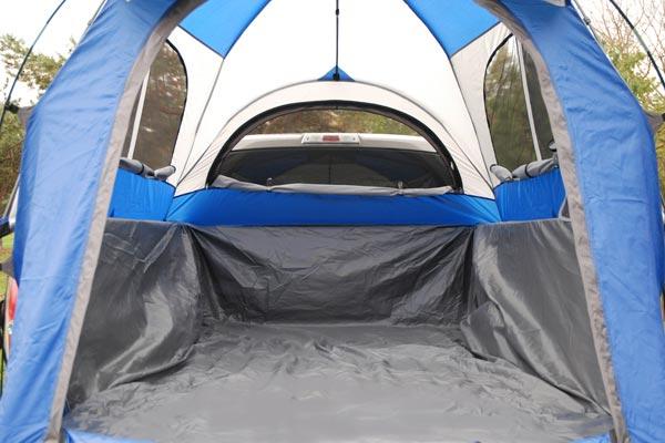 napier sportz truck tent57 sewn in floor 3