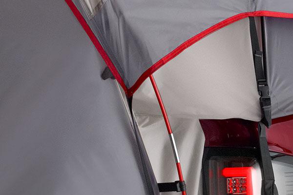 proz premium truck tent rain fly 1