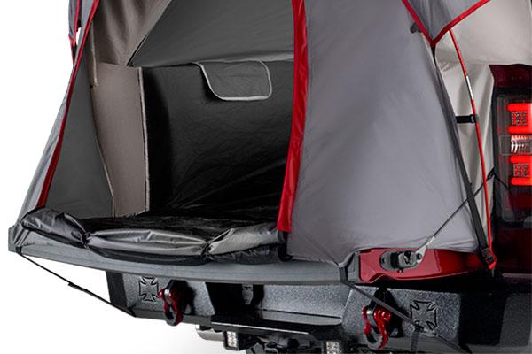proz premium truck tent tailgate down1