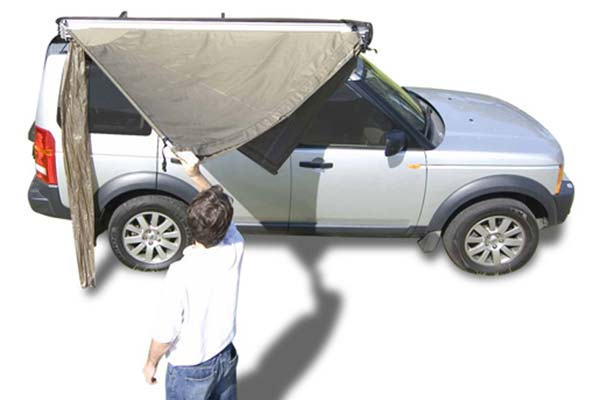 Rhino Rack Foxwing Awning Free Shipping From Autoanything