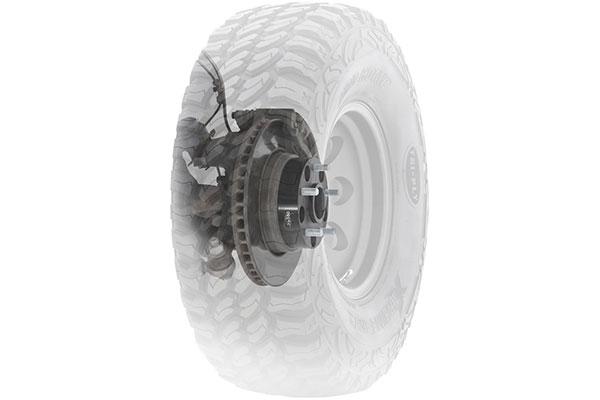 g2 wheel spacers ghosted wheel