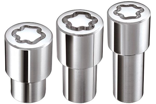 mcgard shank style lug nut wheel locks styles