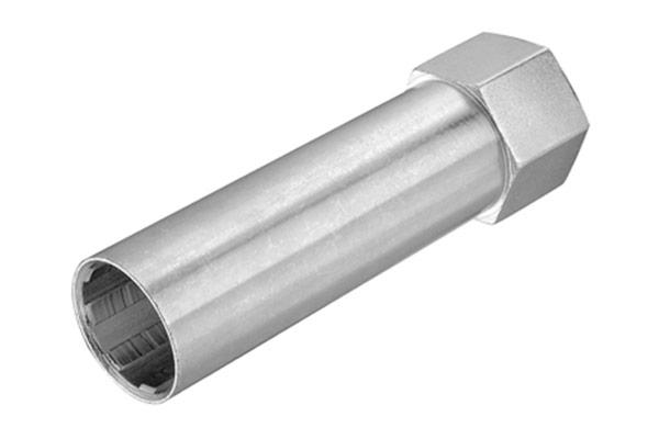 mcgard splinedrive cone seat lug nuts installation tool