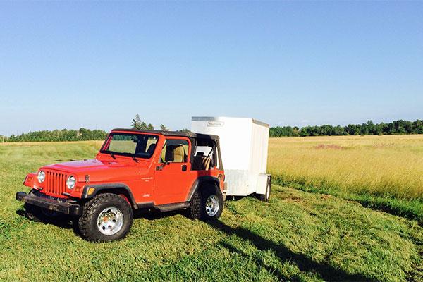 7618 pro comp 1069 alloy wheels jeep wrangler