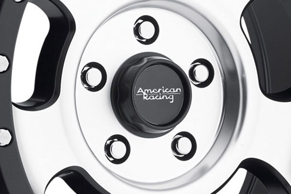 american racing ansen off road wheels center