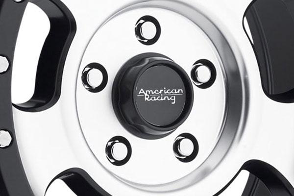 american racing ansen off road wheels center