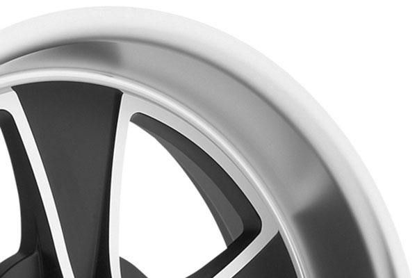 american racing mach 5 wheels lip
