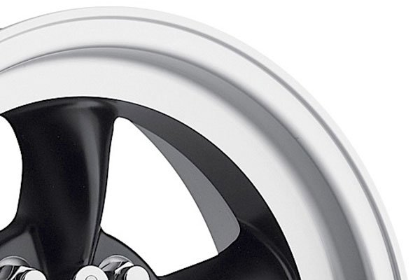 american racing torq thrust d wheels lip