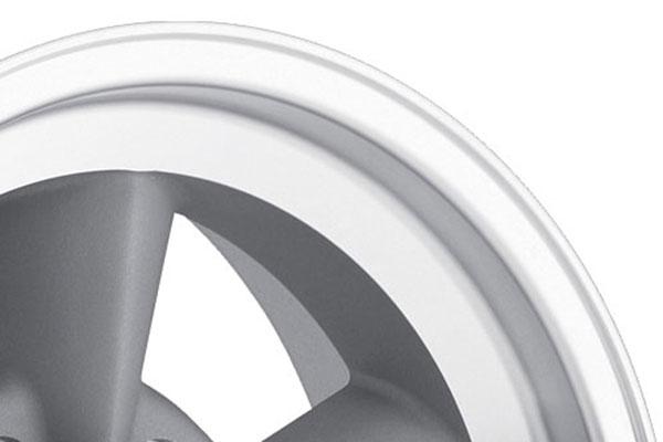 american racing torq thrust original wheels lip