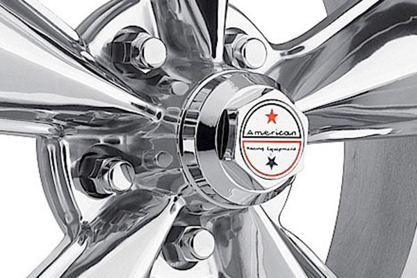 american racing torq thrust vnt wheels center
