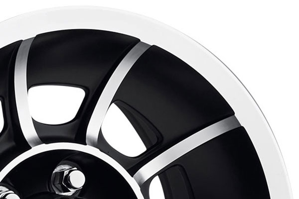 american racing vector wheels lip