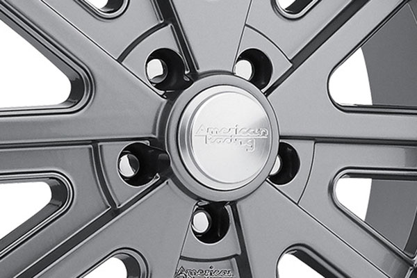 american racing vn527 wheels center