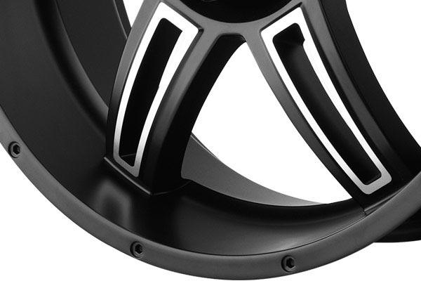 american racing ar890 wheels spoke