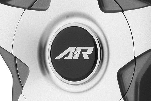 american racing ar895 wheels center cap