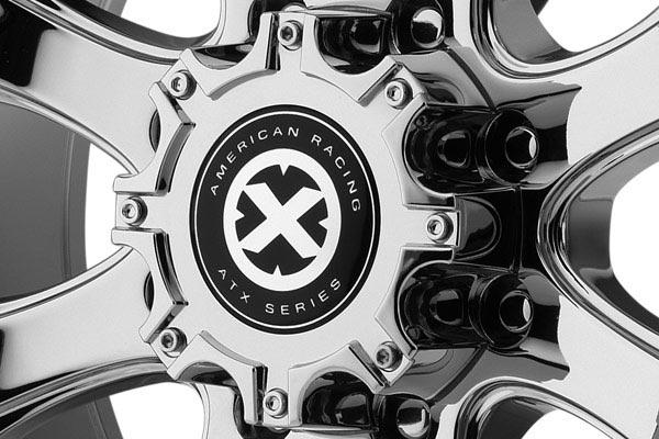 american racing atx series ax188 ledge wheels center cap