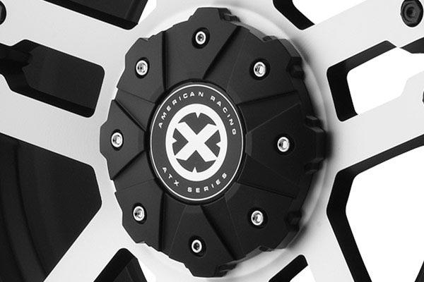 american racing atx series ax190 dune wheels center cap