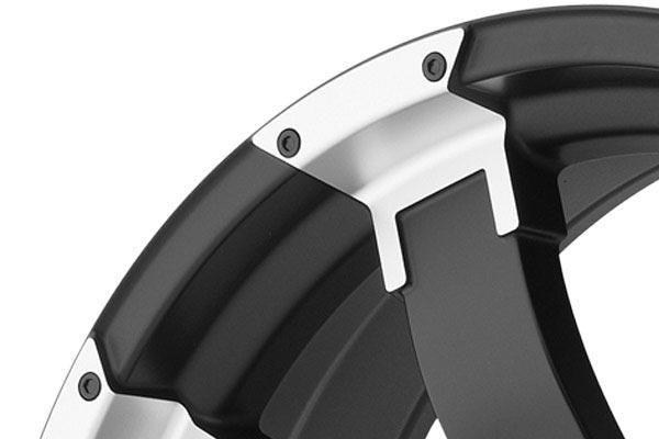american racing atx series ax191 shackle wheels lip