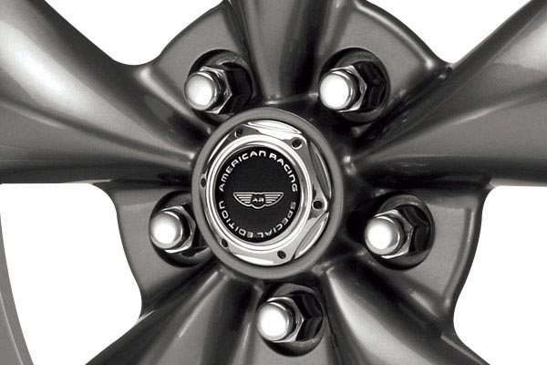 american racing torq thrust m wheels center cap