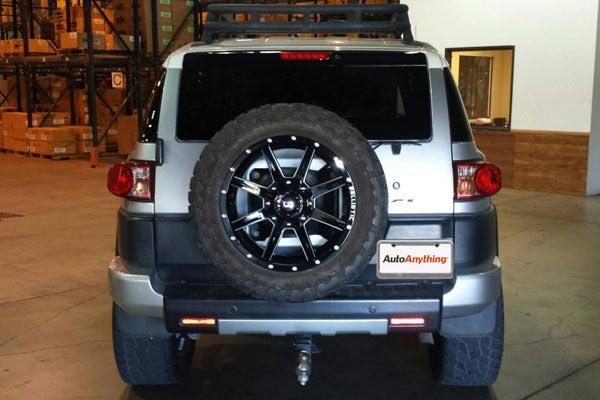 ballistic off road 955 anvil wheels fj