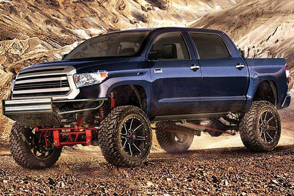ballistic off road 956 razorback wheels tundra