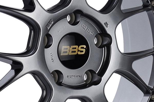 bbs lm r wheels center