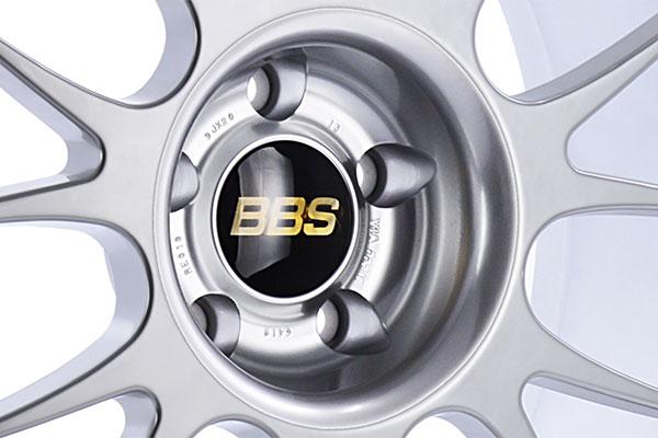 bbs re wheels center